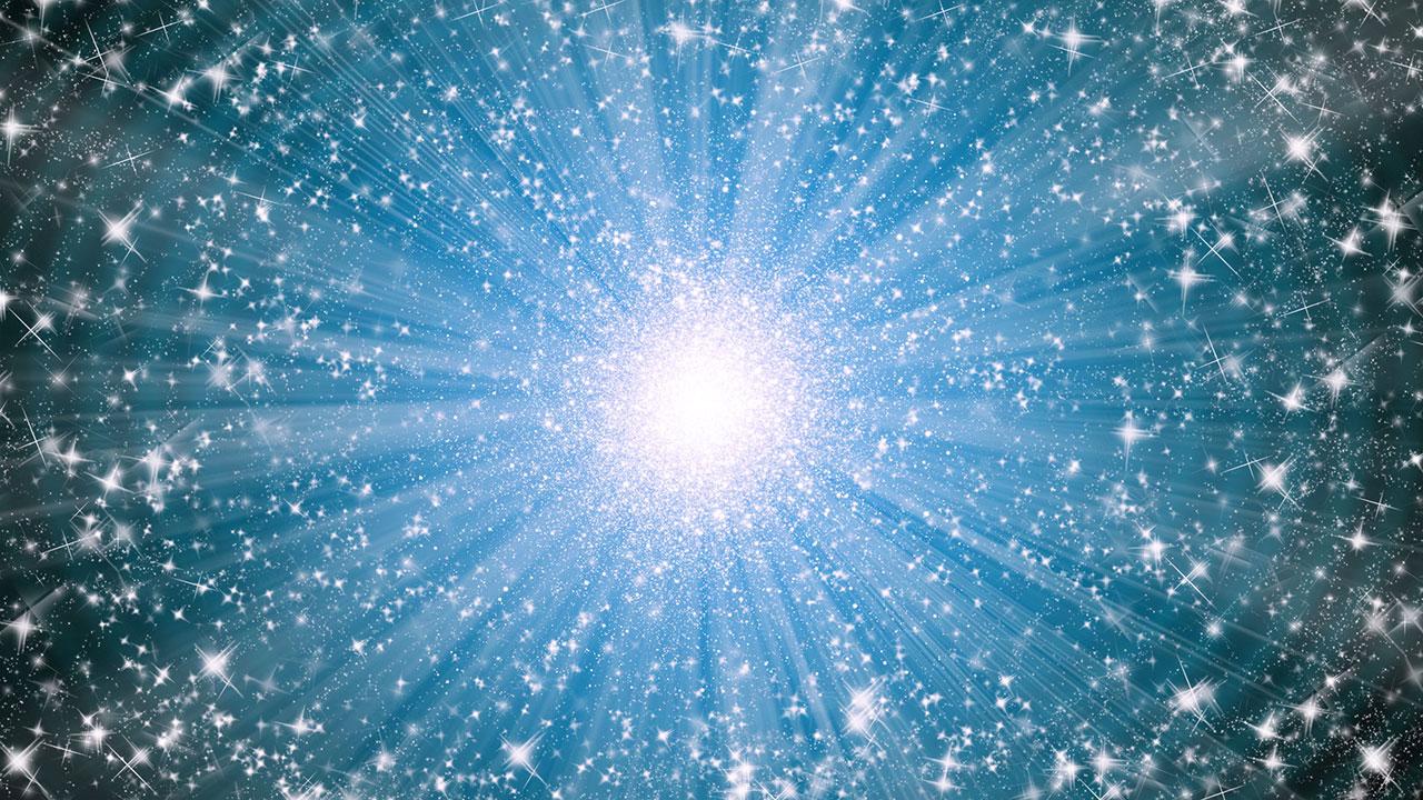 宇宙の生命エネルギー「レイキ」