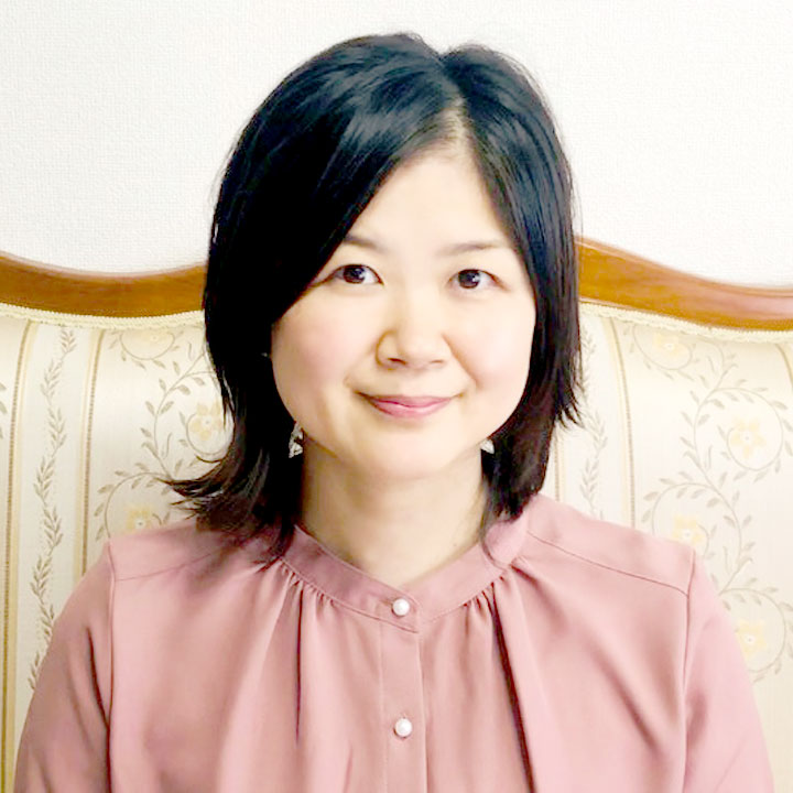 澤田智恵子
